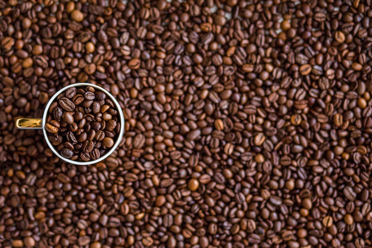 Coffee Bean Guidelines That Anyone Can Use